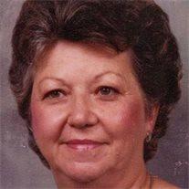 Mrs. Betty C. Griffeth