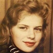 Mrs. Barbara Carter