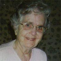 Mrs. Reba Loggins Deaton Rooks