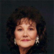 Ms. Sue Stone Madden
