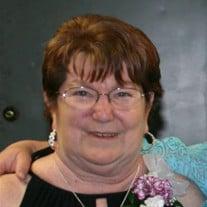 Sandra F. Coho