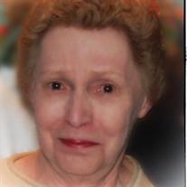 Joan A. Alexander