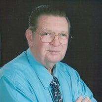 Walter Lee Auton