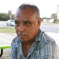 Johnnie Sanchez Peña