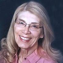 Sandra Jean Spinks