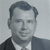 Reeves M. Edens