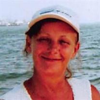 Debra Ann Mathewson