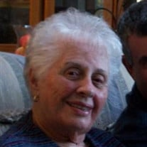 Dorothy Abruzzi