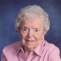 Wilma R. Voelker
