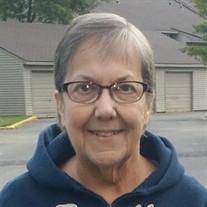 Janet Lynn Miller