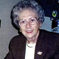 Mary M. Powell
