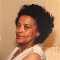Annie Ruth Hausley