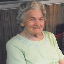 Mrs. Lula Hillsman Pace