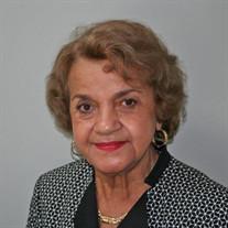 Myrna L.  Gillespie