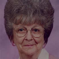 Ada P (Fran) Heveker