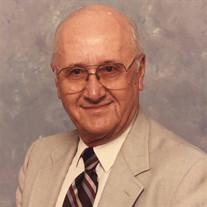 Samuel J.  Dickey Jr.
