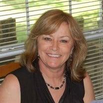 Cathy  Ann Hudson Roberts