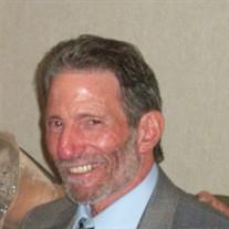 Steven John Bozied