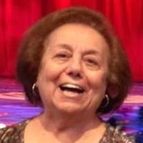Anna Zakar