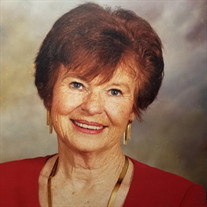 Louise Durham Martin