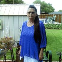 Mrs. Beverly Ann Orso Hays