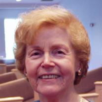 Elizabeth Stewart Alexander