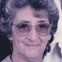 Mrs. Peggy H. Ferry