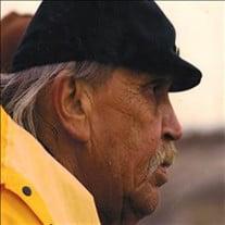 James A. Zeairs