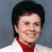 """Lucille """"Cele"""" Jean Dahlberg"""