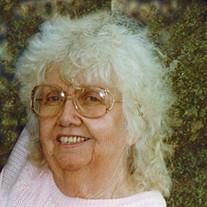 Jessie Lavon Bates