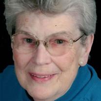 Anne St. Clair Kelley