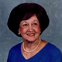 Annette Hardage Corley