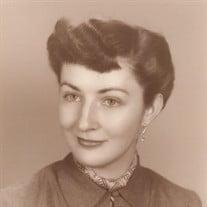 Anita Jeanette McKenney