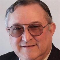 Dr. James Vance Bartlett