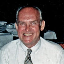 Donald William Garnett