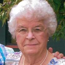 Margaret Ellen Barta