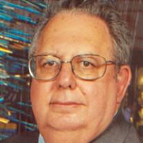 Mr Thomas John Eberhart