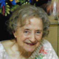 Helen Louise Hans