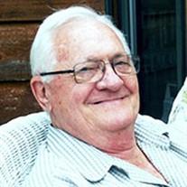 Mr. William Richard Brousseau