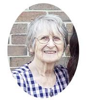 Doris A. Chapman