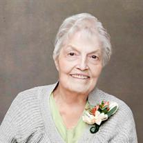 Judith Ann Pitts Madsen