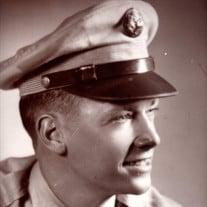 Mr. Don Ramon Gonzales Sr.