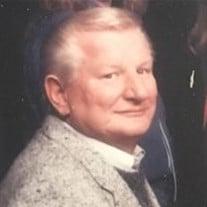 Joseph J. Drejerwski, Sr.