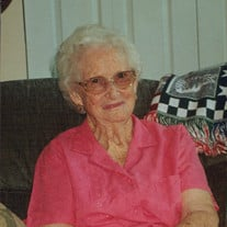 Wilma Irene Williams