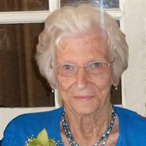 Mrs. Christine Brigham Smith