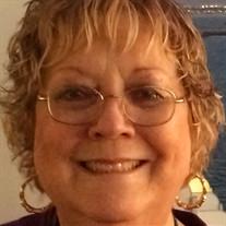 Carolyn Ann McFadden