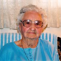 Myrtle Culbreth Bennett