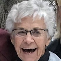 Aleatrice Ann Wagner