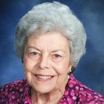 Gloria C. Walsh