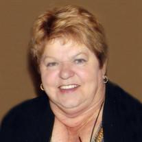 France Teresa Kugler (nee McAllister)